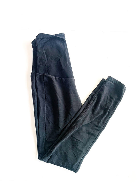 Splendid maternity leggings size small-Fresh Kids Inc.