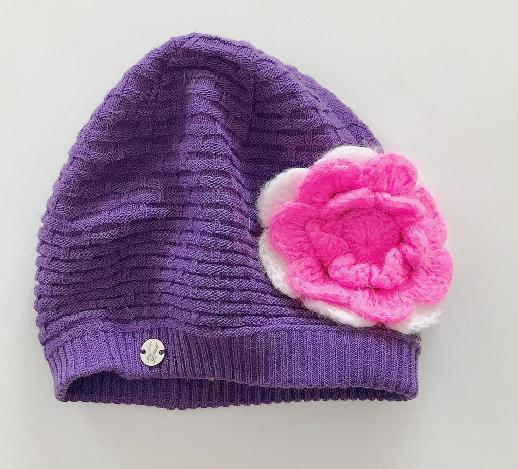 Spyder lined winter hat - youth-Fresh Kids Inc.