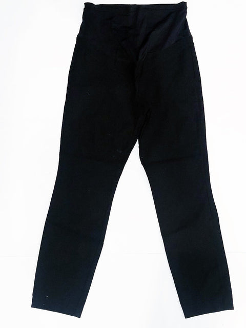 Storke & Babe slim navy ankle pants - large