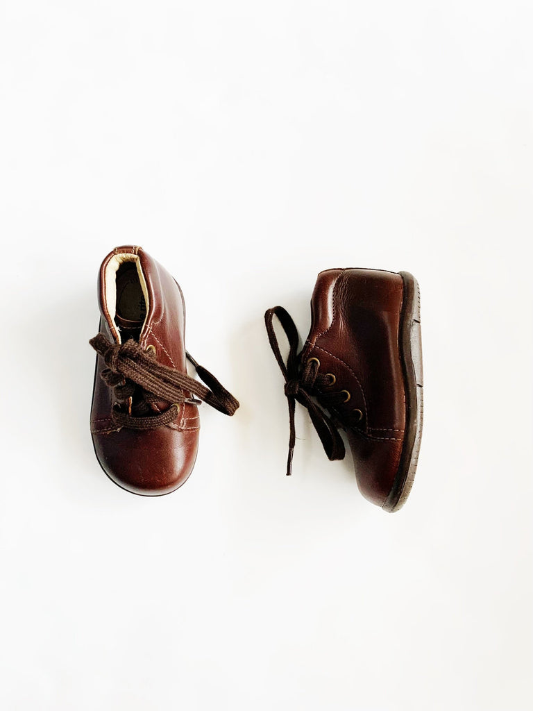 Stride Rote shoes size 4.5-Fresh Kids Inc.