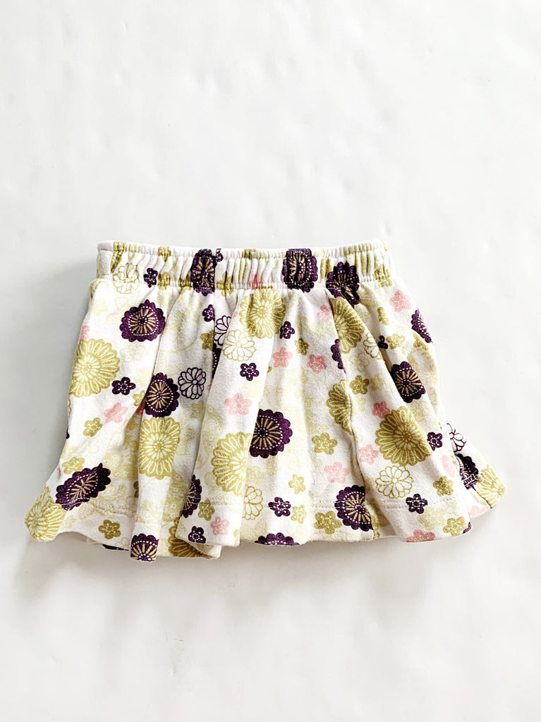 Tea Collection skirt size 12-18m-Fresh Kids Inc.