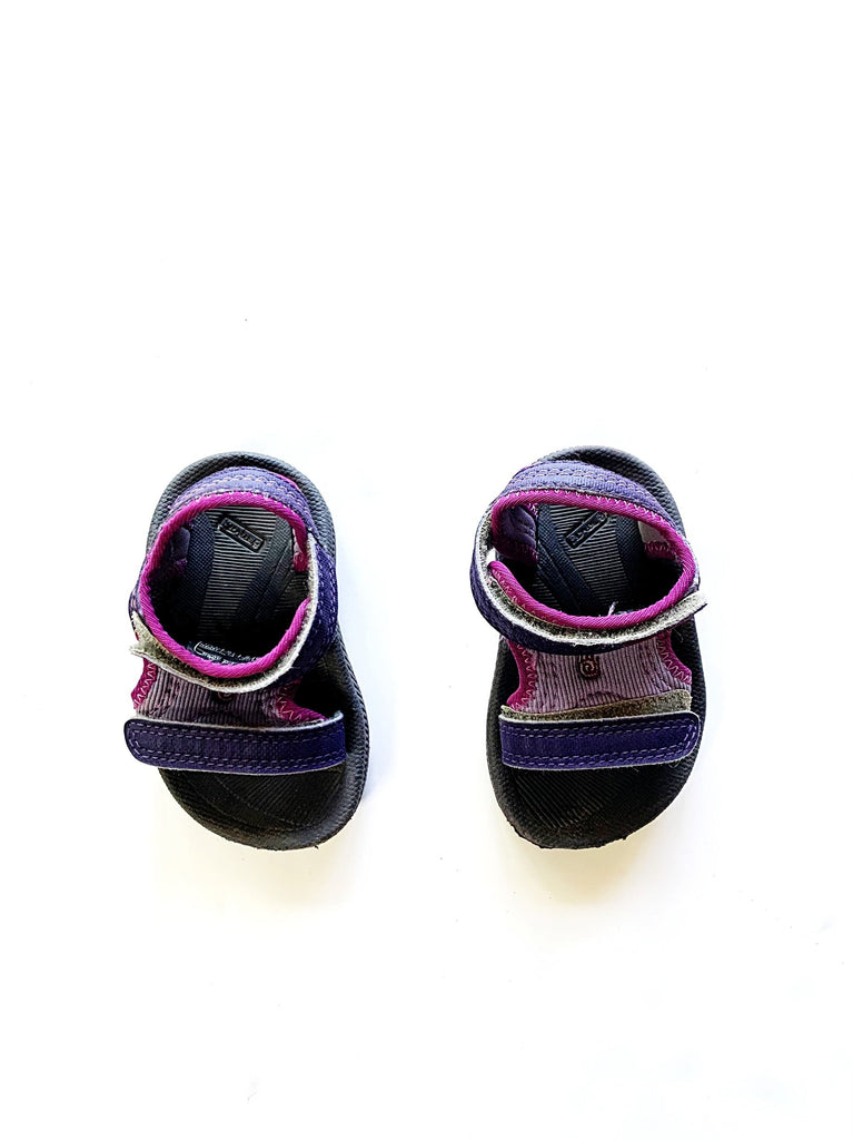Teva sandals size 2-3-Fresh Kids Inc.