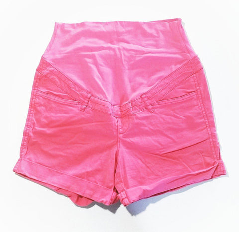 Thyme maternity shorts size small