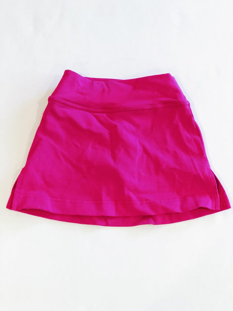 Triple Flip skirt size 1 (4-5T)