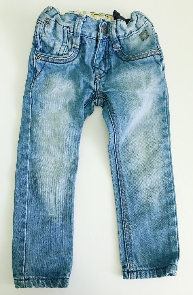 Tumble 'n dry jeans 2 -3 y-Fresh Kids Inc.