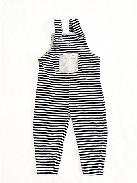 Turtle dove London overalls size 12-24m-Fresh Kids Inc.