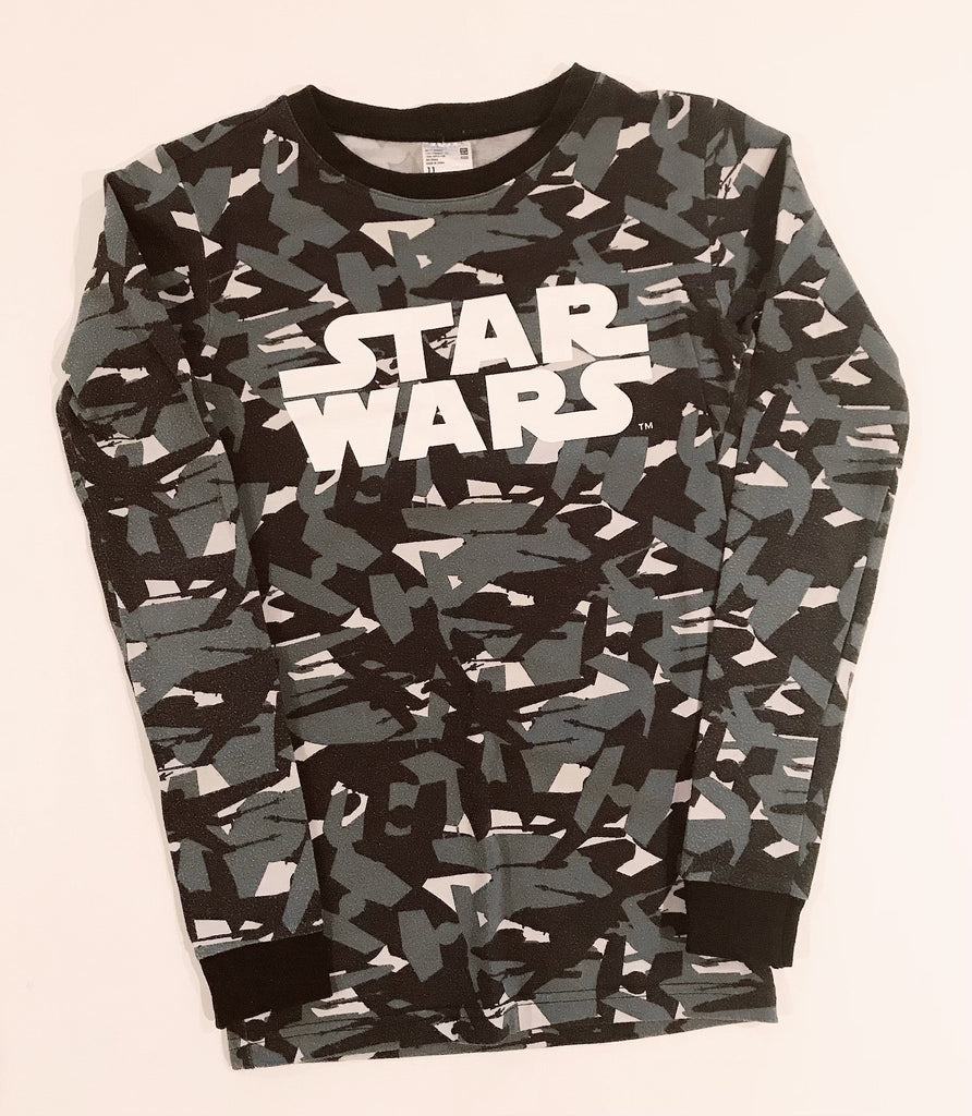 Uniqlo Star Wars t shirt 11y-Fresh Kids Inc.
