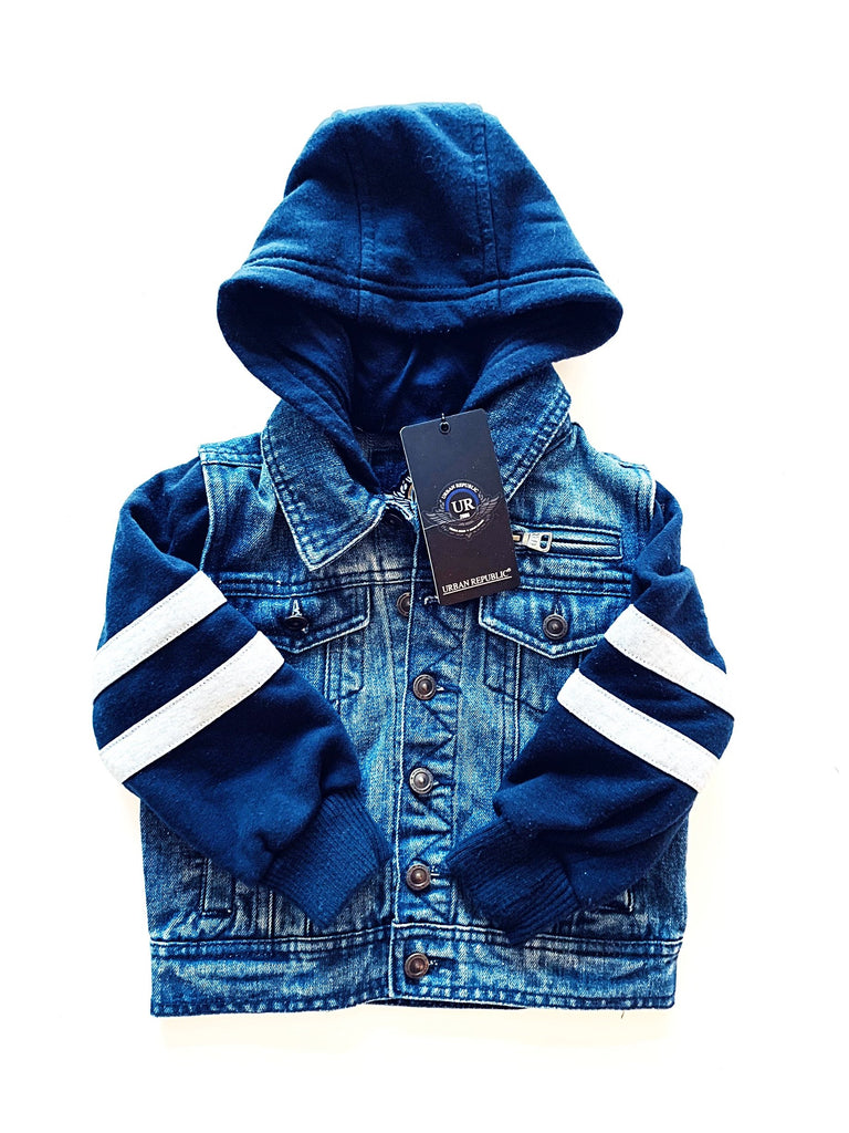 Urban Republic jacket size 24m NEW-Fresh Kids Inc.