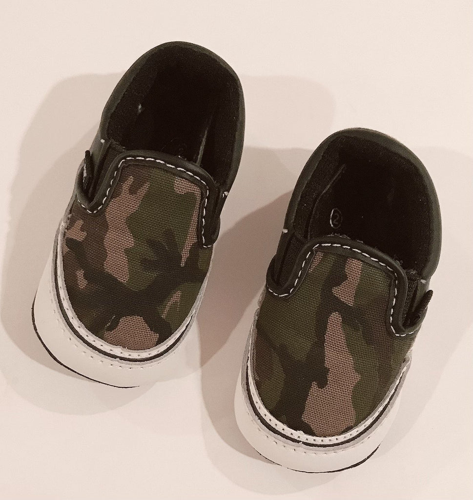 Vans shoes infant 2-Fresh Kids Inc.