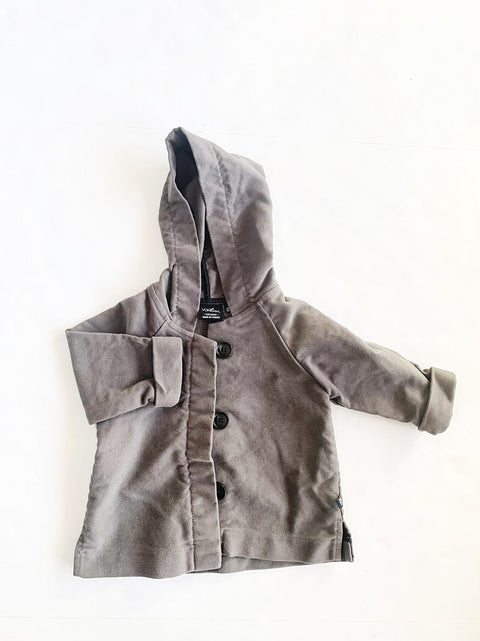 VonBon jacket size 12-18m-Fresh Kids Inc.