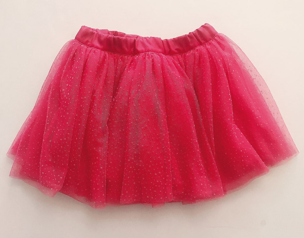 Wheat skirt 4 y-Fresh Kids Inc.