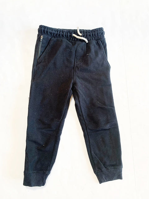 Zara bottoms size 6-Fresh Kids Inc.