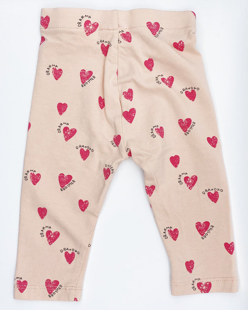 Zara leggings 3-6m-Fresh Kids Inc.