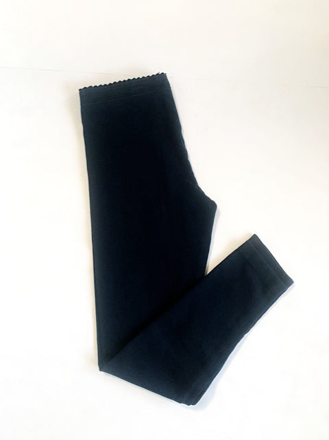 Zara leggings size 8-Fresh Kids Inc.