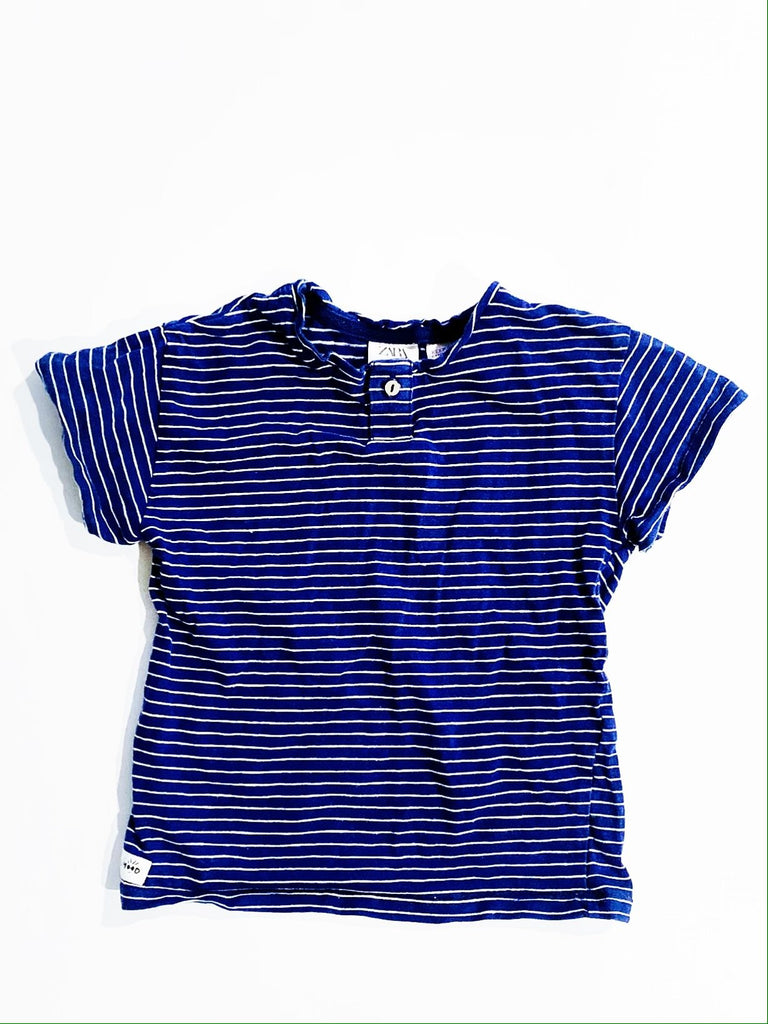Zara t-shirt 2-3Y-Fresh Kids Inc.