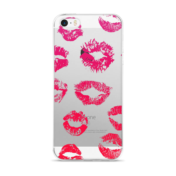 Lipstick iPhone Case