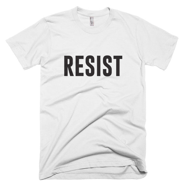 Resist Men's Shirt