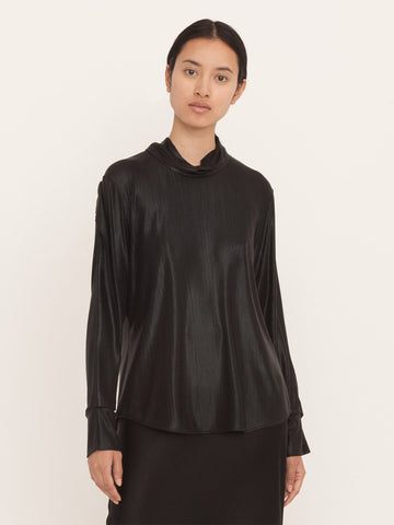 Raph Top — Black
