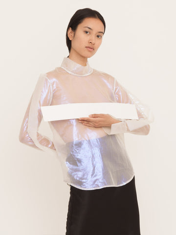 Raph Top — Sheer
