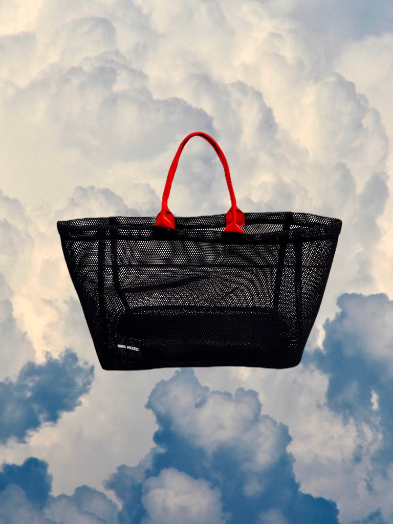 Doux Shopping Bag (LIMITED EDITION)