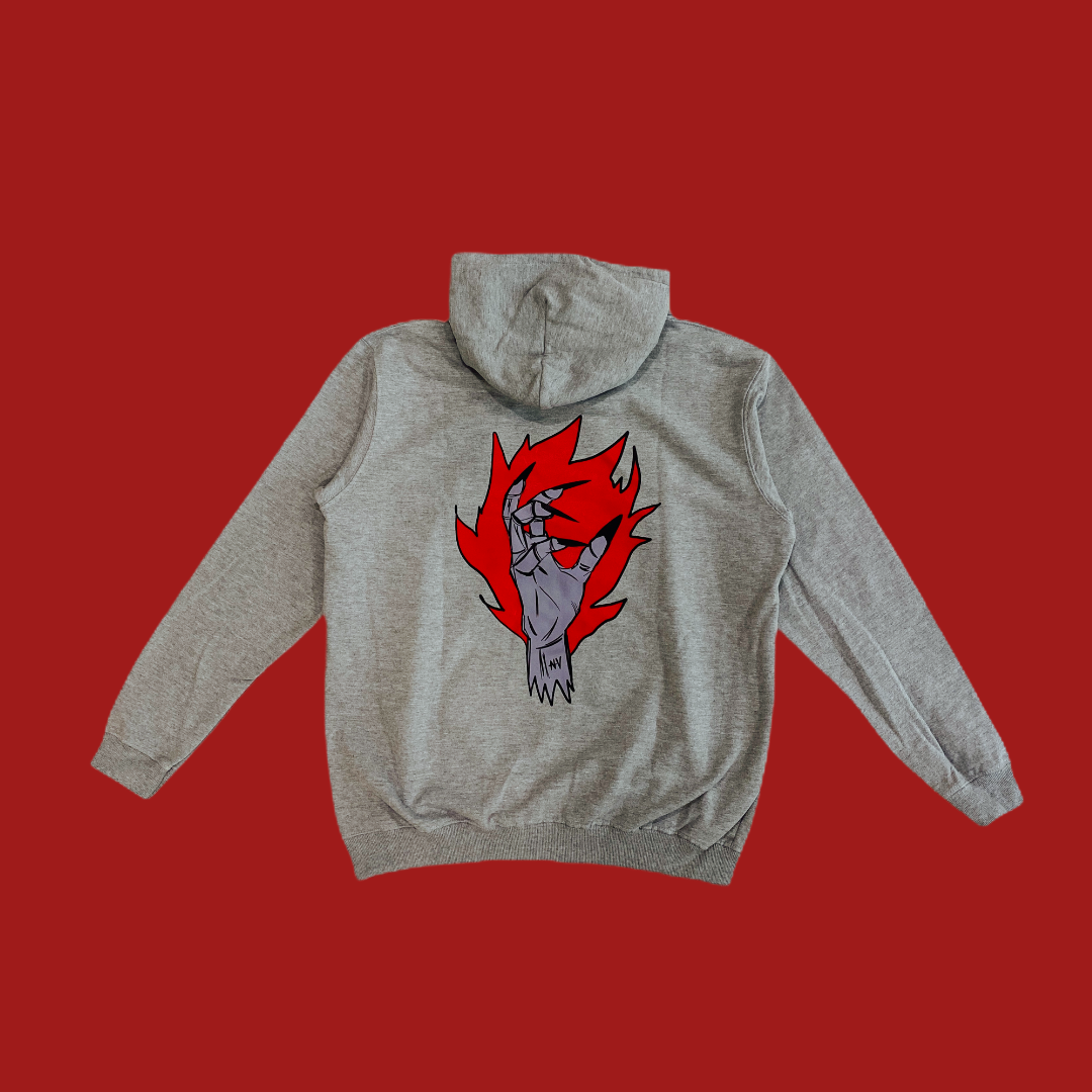 Rise From The Dead Hoodie