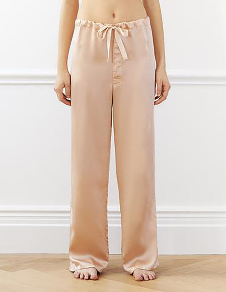 Alley Pant Bare Blush