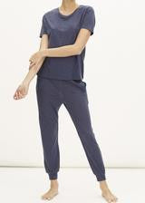 Asceno Merino Sleep Pant