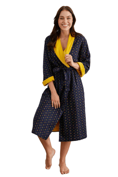 Baksana Paris Robe