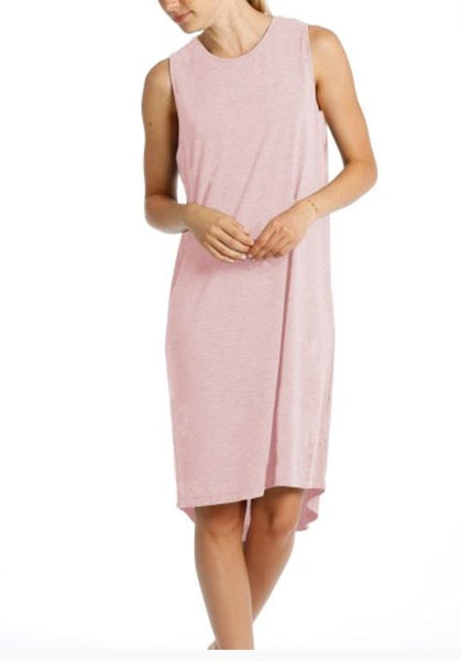 Classic Sleep Nightdress in Pink
