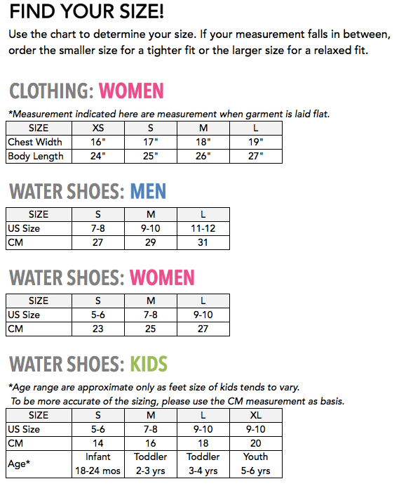 What is size 8 Philippine size in US?