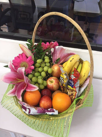 Fruit Healthy Basket