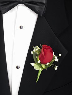 Boutonniere 1A