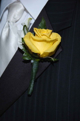 Boutonniere 1N