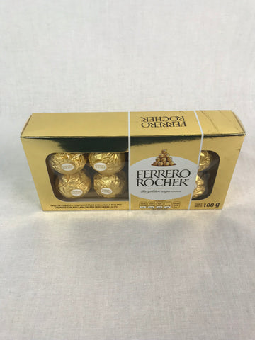Chocolates Ferrero Rocher x 8