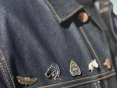 Pins & Patches
