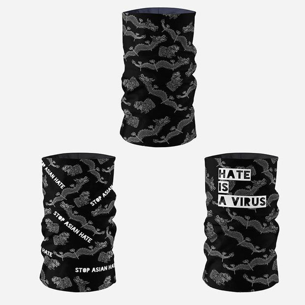 3 Pack Mix Neck Gaiters