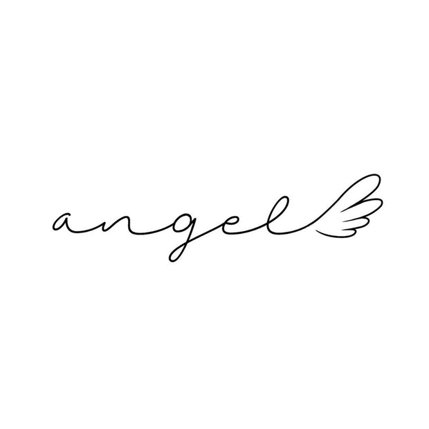 "Valentines Day Script - ""Angel"""