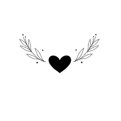 Valentine's Day Tattoo Designs