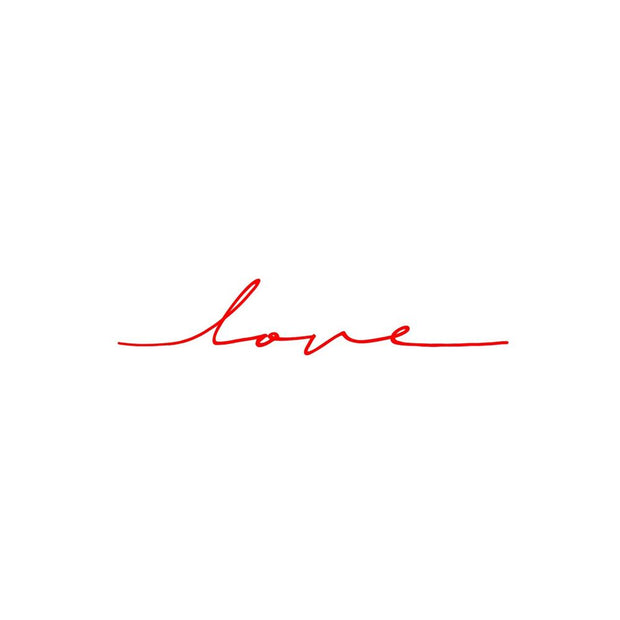 "Valentines Day Script - ""Love"""