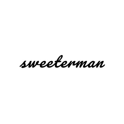 "Valentines Day Script - ""Sweeterman"""