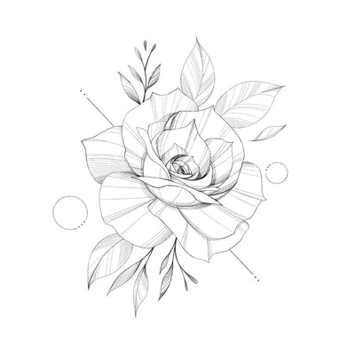 Anqi's Tattoo Designs