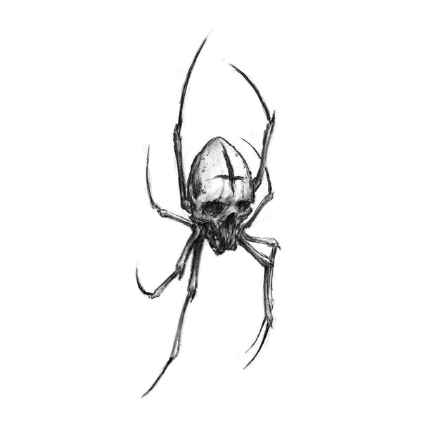 Unholy Spider