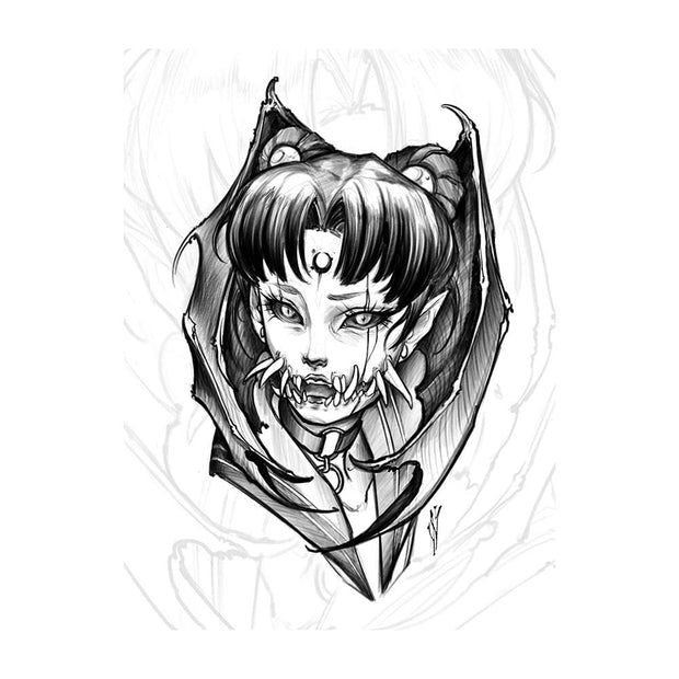 Vampire Sailor Moon