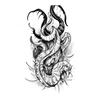 Gale's Tattoo Designs