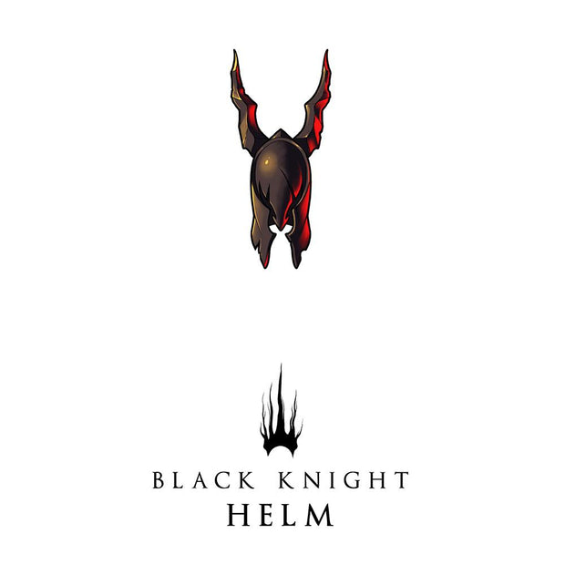 Black Knight Helm