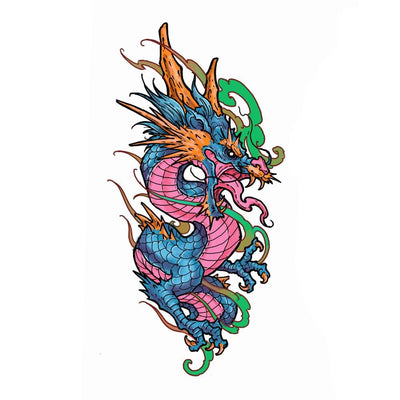 Jeff's Tattoo Designs