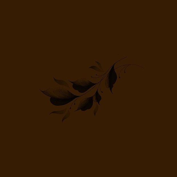 Foliage and Berries #4