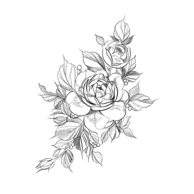 Marina's Tattoo Designs