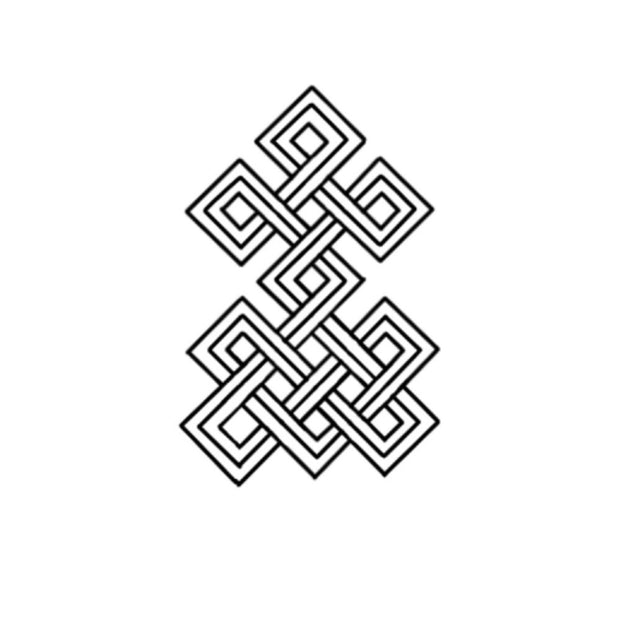 Endless Knot #1