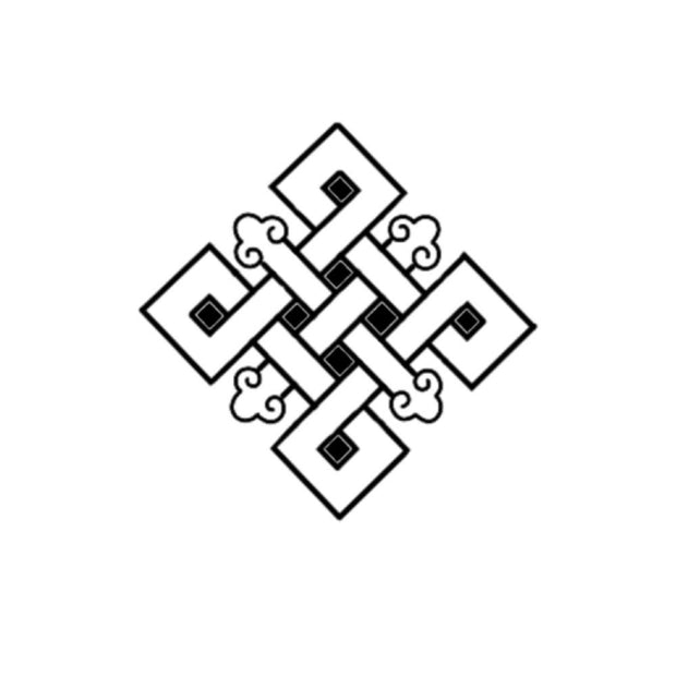 Endless Knot #2